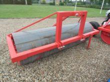 LANDROL field roller