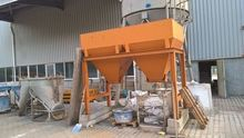 Used Nb concrete pla