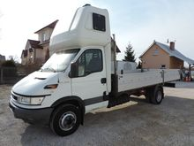 Used 2003 IVECO 65c1
