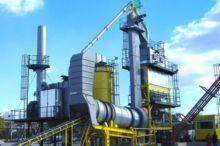 2017 Teltomat 100 asphalt plant