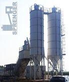 2010 SIMEM MobyMix concrete pla