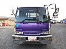 2002 MITSUBISHI FUSO Fighter to