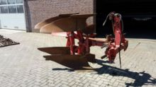 CAPPON reversible plough