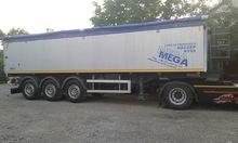 Used 2007 MEGA WYWRO
