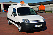 2005 CITROEN CITROëN BERLINGO 1