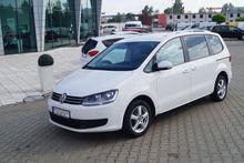 2012 VOLKSWAGEN SHARAN minivan