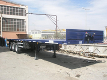 Used DONAT Flatbed S