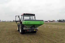 Used UNIA MX fertili