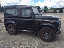 Used 2014 LAND Rover