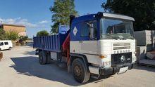 1989 PEGASO dump truck