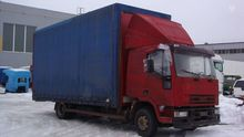 Used IVECO IVECO, 85