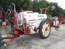 HOLDER 250 trailed sprayer