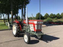 YANMAR YM-1700 mini tractor