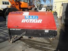 2007 ROTAIR MDVN45 compressor
