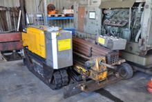 2003 Boretech BT4015 drilling r