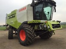 Used CLAAS LEXION 67
