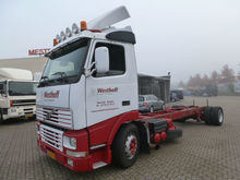 1994 VOLVO FH12.340 chassis tru