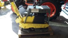 BOMAG BPR40 plate compactor