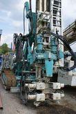 2008 CASAGRANDE C7 drilling rig