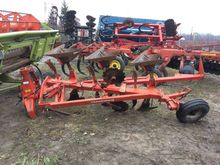 Landsberg PD reversible plough