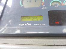 2002 KOMATSU D65PX12 bulldozer