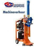 Used Houtkloofmachin