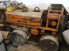 1990 RAMMAX RW 1402 compactor b