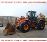 2006 HITACHI ZW220 wheel loader