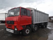 Used 1986 FODEN S108