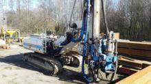 1993 WIRTH ECO 13 drilling rig