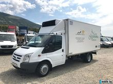 2008 FORD Transit refrigerated