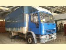 1992 IVECO 180E15 tilt truck