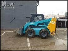SUNWARD SWL3220HF diesel skid s