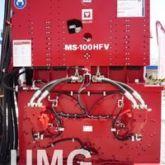 Vibropogruzhatel MS-100 HHF pil
