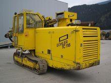 Used 1993 BOHLER TC