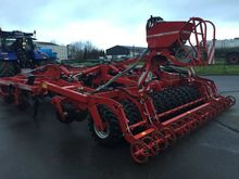 Used HORSCH Tiger 5