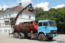 Used 2001 Iveco sawm