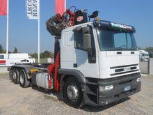 Used 2004 IVECO 260E
