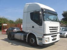 Used IVECO AS 440S50