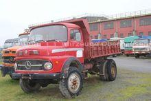 Used 1974 MERCEDES-B
