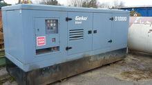 Used 2007 300 kVA an