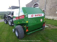 New 2016 SIPMA PS 12