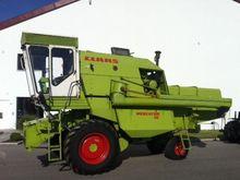 Used 1979 CLAAS Merc