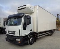 Used 2012 IVECO ML 1