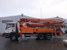 Used 2007 MAN TGA 33
