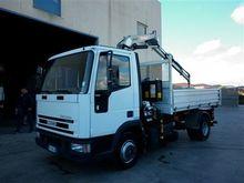 Used 2003 IVECO 75E1