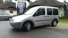 2006 FORD Torneo Conect combi v