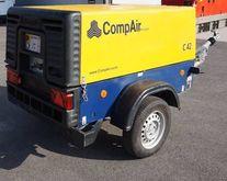 Used 2014 COMPAIR C4