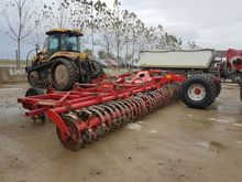 Used HORSCH Joker 12