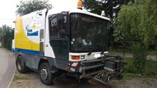 2004 RAVO 560 road sweeper